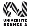 Logotipo de Université Rennes 2